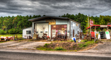 Country-Store